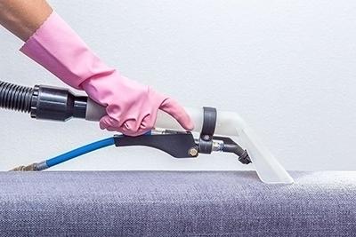 Чистка мебели, ковровых покрытий
